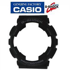 Casio G-Shock GD-100 Black Matte Genuine Casio Factory Bezel