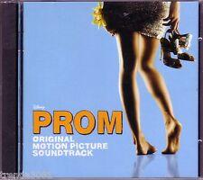 Walt Disney Prom Original Soundtrack CD Classic Greatest Oh Darling Stick Hippo
