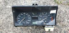 VW Golf 2 GTI MK2 Jetta G60 Speedometer Rare OEM 191 919 033 LL /  193 919 059 B