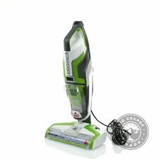 BRAND NEW Bissell 1785A CrossWave Floor Cleaner with Wet Dry Vacuum in Green