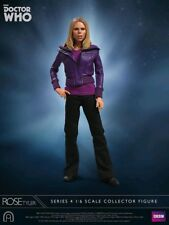 """1:6 Scale Figures--Doctor Who - Rose Tyler Series 4 12"""" 1:6 Scale Action Figure"""