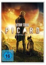 Star Trek Picard - Staffel 1 DVD