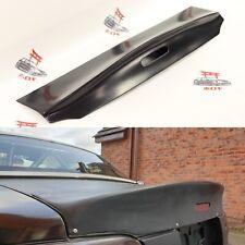 Mazda Mx5 mk1 mk2 spoiler ducktail body kit Rear Trunk wing Lid Lip NA Miata