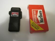 Malboro Adventure team lighter with box