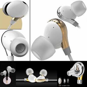 ZECEEN B30 SUPER BASS STEREO HEAD-PHONE EARBUD EARPHONES+MIC FOR MOBILE PHONES