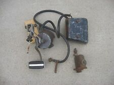 1957 1958 Ford Fairlane swift sure power brake assembly parts