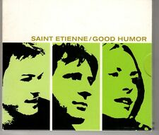 (HI253) Saint Etienne, Good Humor - 1998 CD