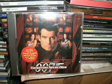 David Arnold - Tomorrow Never Dies (1997) FILM SOUNDTRACK