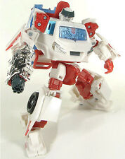 Hasbro Transformers Henkei Asia Exclusive Autobots Warriors # Ratchet Loose