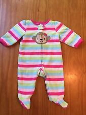 2ac9abf3a0e3 Fleece Sleepwear (Newborn - 5T) for Girls