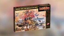 AVALON HILL GAMES  Axis And Allies Anniversary Edition Game New