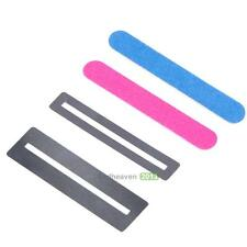 NEW 2Pcs Guitar Bass Fretboard Protector Fret Guards with Fretwire Sander Polish