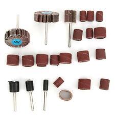 30 Pcs Grinding Machine Accessory Grinding Cutting Polishing Tool Set