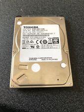 "Toshiba MQ01ABD 1TB,Internal,5400 RPM,6.35 cm (2.5"") (MQ01ABD100) Desktop HDD"