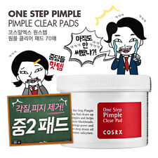[COSRX] ONE STEP PIMPLE CLEAR PADS 70ea - Korea Cosmetic