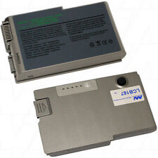 11.1V 4.6Ah Replacement Battery Compatible with Dell C1295