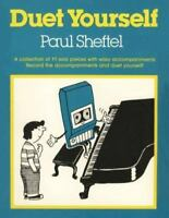 Duet Yourself by Sheftel, Paul