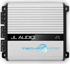 JL AUDIO JX400/4D 4-CHANNEL AMP CLASS D CAR 400W RMS AMPLIFIER NEW