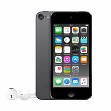 Apple iPod Touch Space Gray (32GB) USB MP3 Player
