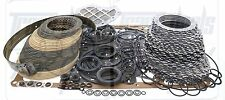 Fits Nissan RE5R05A Transmission Raybestos Master Rebuild Kit Frontier L2