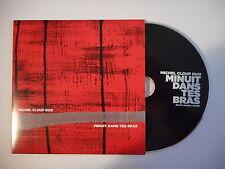 MICHEL CLOUP DUO : MUNUIT DANS TES BRAS [ CD ALBUM PROMO PORT GRATUIT ]