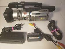 Sony DCR-VX2000 Digital Cam Video Recorder Camcorder miniDV 3CCD