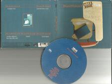 AFRIKA BAMBAATAA 2kool4skool 4 RARE MIXES USA CD single to cool for school 1999