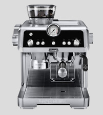 NEW Delonghi La Specialista Coffee Machine Stainless Steel FAST POST