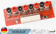 Computer PC ATX-Netzteil 24/20-pin DIY-Spannungsadapter für Modellbau, Arduino