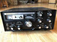 Yaesu Ft-200 HF SSB Transceiver  - Ham Radio #2