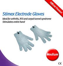 Conductrice gants-électrothérapie vêtement pour utilisation avec des dizaines de machines - 1 paire m