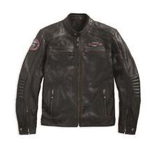 Harley-Davidson Leather Motorcycle Jackets