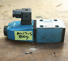 EATON VICKERS KTG4V3 2B20N Z M U H 7 20  Solenoid Operated Directional Valve