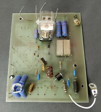 Pride DX300 Relay circuit board ** WITH ** the relay.
