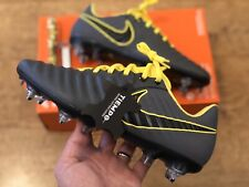 NIKE TIEMPO LEGEND SG PRO ANTI CLOG SIZE UK 7 EUR 41 US 8 PHANTOM HYPERVENOM