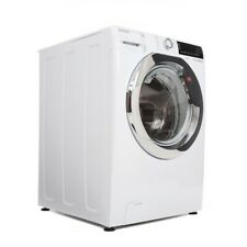 Hoover DXP412AIW3 Freestanding Washing Machine 12kg, 1400, Super Silent -COLLECT