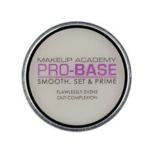 MUA PRO-BASE Smooth Set & Prime Primer Base *Flawlessly Evens Out Complexion!*