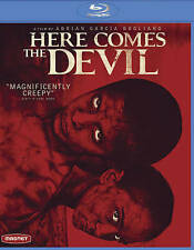 Here Comes the Devil (Blu Ray)