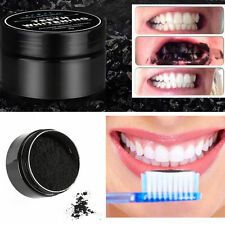 Teeth Whitening Powder Organic Activated Charcoal Bamboo Carbon Teeth Whitener