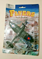 WW2 Fighters Flyers MKII Spitfire Diecast model fighter Aeroplane plane