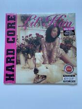 Lil Kim - Hard Core Vinyl LP x 2 Vinyl Brand New & Factory Sealed