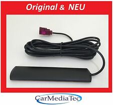 VW GSM FAKRA antena Bluetooth UMTS RNS 510 315 rns510 Premium Plus skoda seat