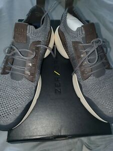$220 Cole Haan Zerogrand All Day Trainer Knit Gray C29386 [Men's Size 11.5]