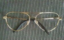 Serengeti Carrara Small Drivers Sunglasses Bold Gold 8551 NEW IN BOX - NO LENSES