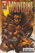 WOLVERINE N° 12 Marvel 2ème Série COMICS panini