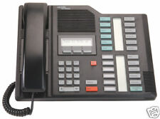 Norstar Meridian M7324 Receptionist NT8B40 Phone System