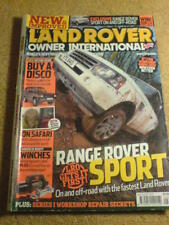 LAND ROVER OWNER INTERNATIONAL - BUY A DISCO - May 2005