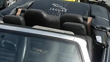 1994-1996 Jaguar XJS convertible Boot cover With Embroidery and Free Storage Bag