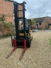 More details for caterpillar 3.5 ton diesel counterbalance forklift truck