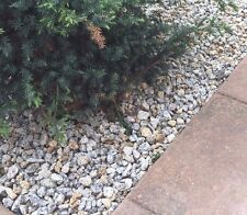 20 kg GRANITE  Decorative Natural Stones  Gravel Chippings *** HOME & GARDEN ***